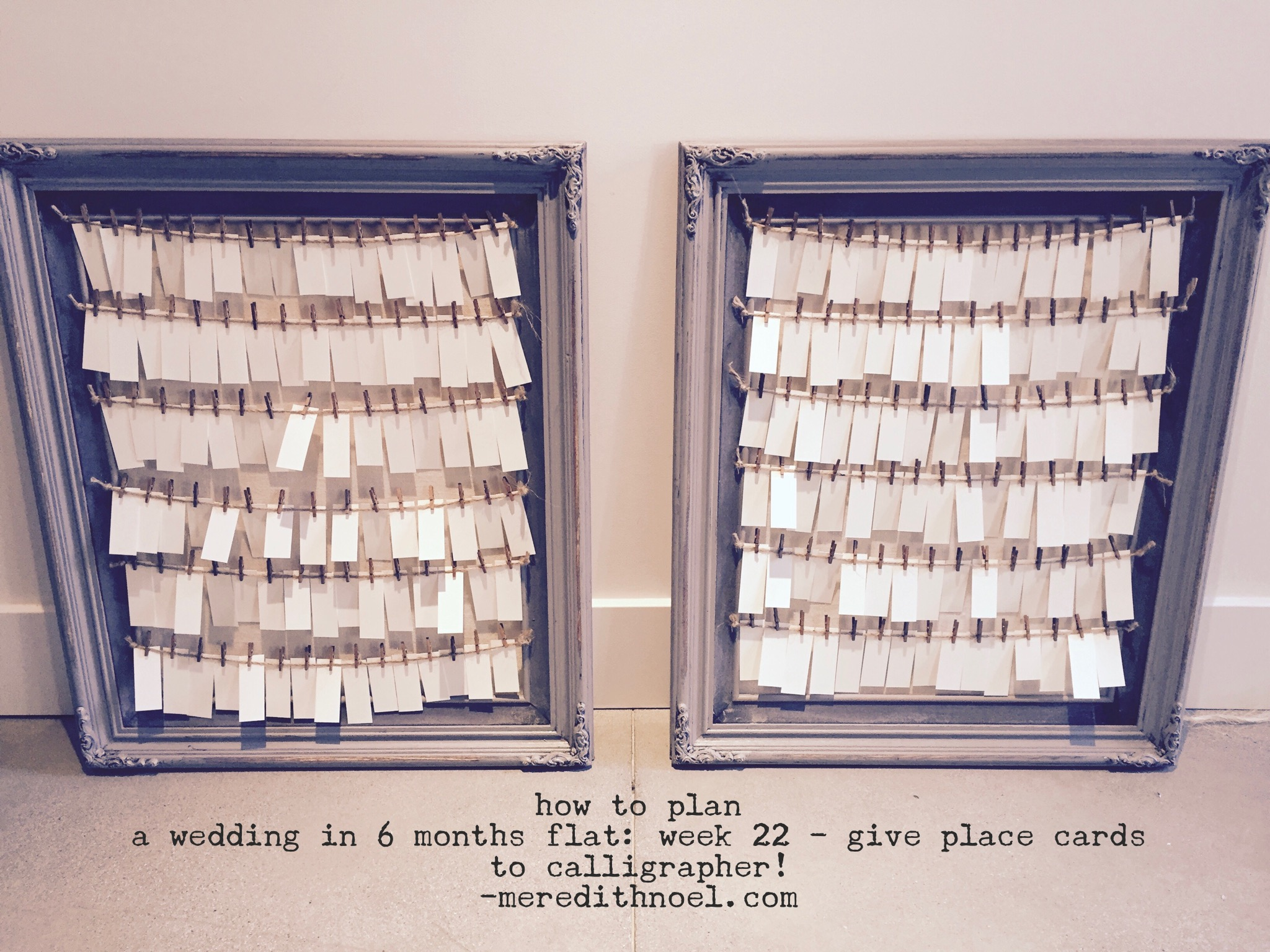 Ask Lh How Much Booze Do I Need For My Wedding: How To Plan A Wedding In 6 Months Flat: Week 22